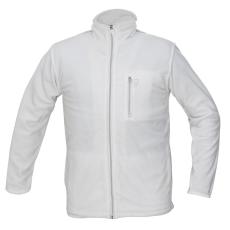 Cerva KARELA polár kabát fehér M