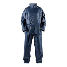 FF BE-06-002 eső öltöny navy XL