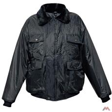 FF BE-02-002 PILOT kabát fekete XXXL