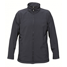 FF BE-02-003 softshell kabát navy XXL