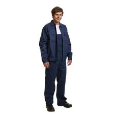 FF BE-01-005 set (kabát+mellesnadrág) navy 48