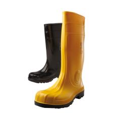 BOOT EUROFORT S5 sárga csizma - 40