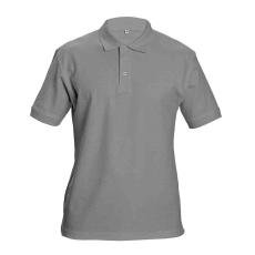 Cerva DHANU tenisz póló szürke L