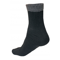 CRV ARAE zokni fekete n. 45/46