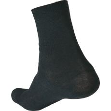 Cerva MERGE zokni fekete n. 40