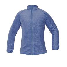 CRV YOWIE női polár kabát kék XL