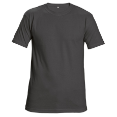 Cerva TEESTA trikó antracit XL