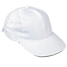Cerva TULLE baseball sapka fehér