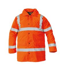 Cerva SEFTON kabát HV narancssárga M