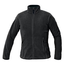 Cerva GOMTI női polár kabát fekete XS