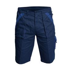 Cerva MAX rövidnadrág navy/royal 50