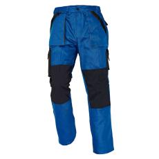 Cerva MAX nadrág kék/fekete 56