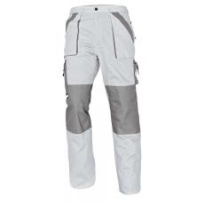 Cerva MAX nadrág fehér/szürke 48