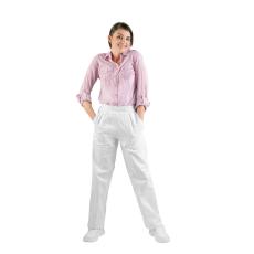 Cerva APUS női nadrág fehér - 56