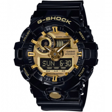 Casio G-Shock GA-710GB karóra