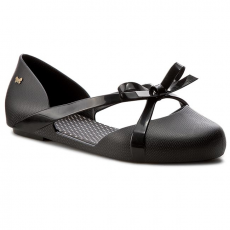 Zaxy Balerina ZAXY - Honey Fem 82050 Black 90058 W285035