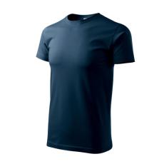 ADLER 129 férfi Basic póló