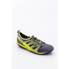 Helly Hansen 11145_800 AQUAPACE 2 800 MID GREY / CHARCOAL / LIME