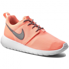 Nike Cipők NIKE - Roshe One (Gs) 599729 612 Lava Glow/Cool Grey White