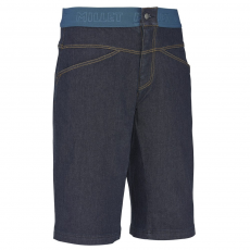 Millet Karambony Denim Long Short Túranadrág,esőnadrág D (MIV7229-q_0395-Dark Denim)