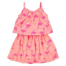 Crafted Ruha Crafted Flamingo Summer gye.