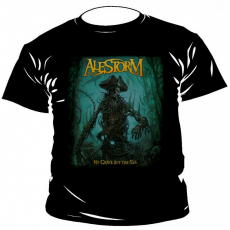 Alestorm, No Grave But The Sea póló
