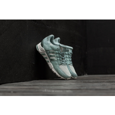 ADIDAS ORIGINALS adidas EQT Support RF W Tactile Green/ Tactile Green/ Off White