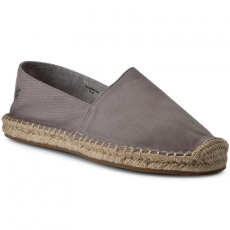Marc O'Polo Espadrilles MARC O'POLO - 703 23753801 605 Oxid Grey 956