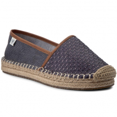 Marc O'Polo Espadrilles MARC O'POLO - 703 13963801 108 Washed Blue 851