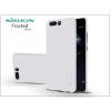Huawei Huawei P10 hátlap képernyővédő fóliával - Nillkin Frosted Shield - fehér