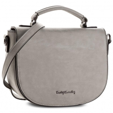 Betty Barclay Táska BETTY BARCLAY - BB-1165-EG Grey 16