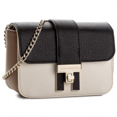 Tommy Hilfiger Táska TOMMY HILFIGER - Th Heritage Mini Crossover Cb AW0AW04094 903