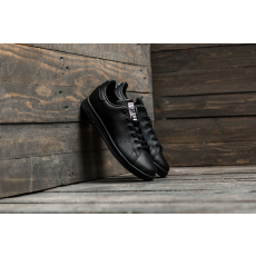 ADIDAS ORIGINALS adidas Stan Smith Junior Black/ Black/ FtwWhite