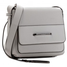 Calvin Klein Black Label Táska CALVIN KLEIN BLACK LABEL - Heath3r Flap Crossbody K60K602491 102