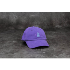 Polar Skate Co. Wavy Skater Cap Purple