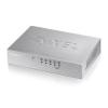 ZyXEL ES-105A V3 Asztali Fast Ethernet Switch 5 Porttal (ES-105AV3-EU0101F)