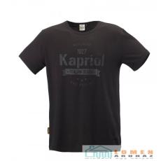 PÓLÓ KAPRIOL 131861 FEKETE L