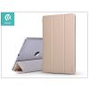 Devia Apple iPad 9.7 (2017) védőtok (Smart Case) on/off funkcióval - Devia Light Grace - gold