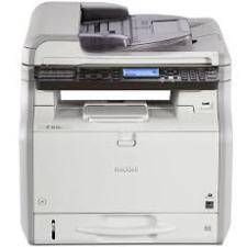 Ricoh SP 3610SF nyomtató