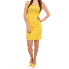 Mayo Chix női ruha CLAUDIA m2017-1Claudia/sarga