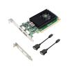 PNY VGA PNY QUADRO NVS 310 1GB GDDR3 PCI-E X16 DP, DVI, LP