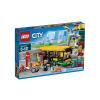 LEGO City Autóbusz állomás 60154
