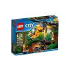 LEGO City Dzsungel teherszállító helikopter 60158