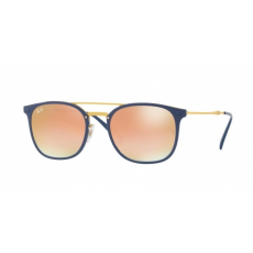 Ray-Ban RB4286 872/B9 BLUE GREEN GRADIENT BROWN MIRROR PINK napszemüveg