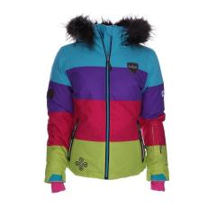 KILPI Outdoor kabát Kilpi EUFANA női