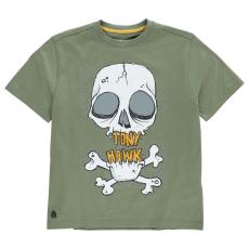 Tony Hawk Póló Tony Hawk Skull gye.
