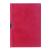 SilverBall Klippmappa -2020/03- 60 lapig piros SilverBall/Euroclip