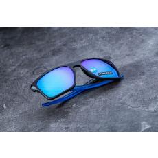 Oakley Sliver XL Sapphire Fade/ Prizm Sapphire Polarized