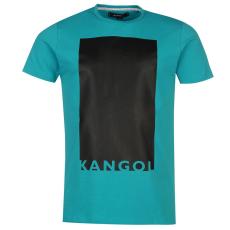 Kangol Póló Kangol Logo Square fér.