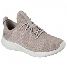 Skechers Burst női sportcipő, Cream, 37 (12789-NAT-37)